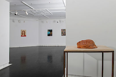 MONA Installation Shot